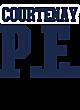 Courtenay Youth Hyperform Sleeveless Compression Shirt