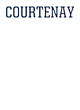 Courtenay Holloway Electrify Long Sleeve Performance Shirt