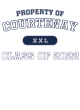 Courtenay Light Weight Ringspun Cotton Long Sleeve T-Shirt