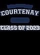Courtenay Youth Holloway Electrify Long Sleeve Performance