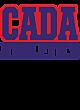 CADA Long Sleeve Competitor T-shirt