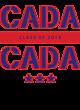 CADA Ladies Tri-Blend Performance T-Shirt