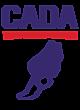 CADA Embroidered Dri-Power Open Bottom Pocket Sweats