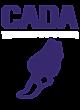 CADA Embroidered Nike Therma-FIT Full-Zip Fleece Hoodie