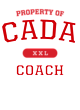 CADA Sport-Wick Heather Fleece Hooded Pullover