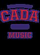 CADA Women's Classic Fit Heavyweight Cotton T-shirt