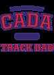CADA New Era Ladies Tri-Blend Performance Baseball Tee