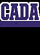 CADA Womens Long Sleeve V-Neck Competitor T-Shirt