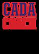 CADA Champion Reverse Weave Hooded Sweatshirt