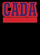 CADA Two-Color Fleece Headband