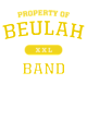 Beulah Classic Fit Heavy Weight T-shirt