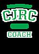 CJRC Women's Classic Fit Heavyweight Cotton T-shirt