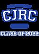 CJRC Attain Wicking Long Sleeve Performance Shirt