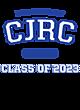 CJRC Ladies Classic Fit Lightweight Tee