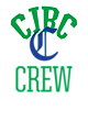 CJRC Pigment Dyed Crewneck Unisex Sweatshirt