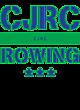 CJRC Core Cotton Tank Top