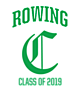 CJRC Bella+Canvas Women's Tri-Blend Racerback Tank