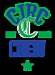 CJRC Ladies Vintage Game V-Neck Tee
