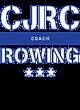 CJRC Ultimate Performance T-shirt