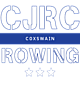 CJRC Womens Sleeveless Competitor T-shirt