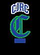 CJRC Holloway Electrify Heathered Performance Shirt