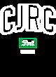 CJRC Womens Long Sleeve V-Neck Competitor T-Shirt