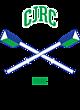 CJRC Champion Heritage Jersey Long Sleeve Tee