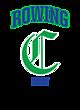 CJRC Ladies Rashguard Tee