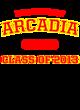Arcadia Fan Favorite Heavyweight Hooded Unisex Sweatshirt