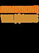 Armstrong Womens Lightweight Fleece Raglan Hoodie