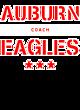 Auburn Champion Heritage Jersey Tee