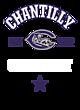 Chantilly Holloway Youth Prospect Unisex Hooded Sweatshirt
