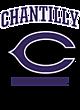 Chantilly Fan Favorite Heavyweight Hooded Unisex Sweatshirt