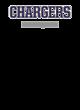 Chantilly Holloway Electron Long Sleeve Performance Shirt