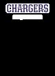 Chantilly Heavyweight Crewneck Unisex Sweatshirt