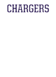 Chantilly Womens Holloway Heather Electrify V-Neck Shirt