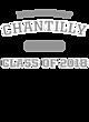 Chantilly Lightweight Hooded Unisex Sweatshirt