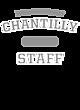 Chantilly Heathered Short Sleeve Performance T-shirt
