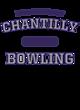 Chantilly Youth Digi Camo Performance Shirt