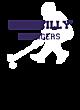 Chantilly Heavyweight Sport Tek Adult Hooded Sweatshirt