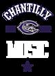 Chantilly Heather Contender T-Shirt