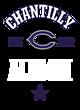 Chantilly Classic Crewneck Unisex Sweatshirt