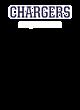 Chantilly Holloway Electrify Long Sleeve Performance Shirt