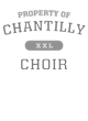 Chantilly Holloway Typhoon 3/4 Sleeve Performance Shirt