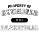 Avondale Classic Fit Heavy Weight T-shirt
