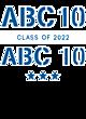 ABC10 Fan Favorite Heavyweight Hooded Unisex Sweatshirt