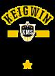 Keigwin Fan Favorite Heavyweight Hooded Unisex Sweatshirt
