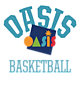 Oasis New Era Sueded Cotton Baseball T-Shirt