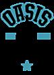 Oasis Holloway Echo Hoodie Short Sleeve