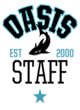 Oasis Womens Sleeveless Competitor T-shirt